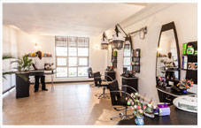 Hair-Salon
